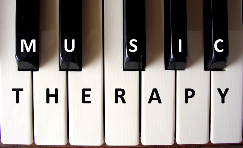 Music Therapy best majors to go into